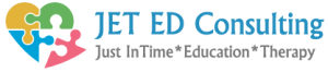 Jet Ed Consulting Logo