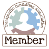 Member Therapeutic Consulting Association logo